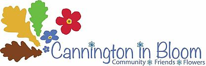 Cannington in Bloom